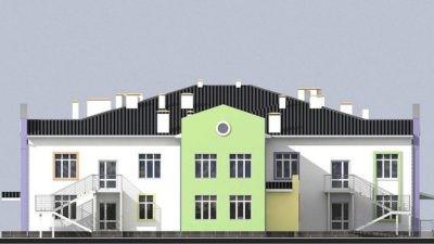 Одобрена смета на строительство детского сада на Борисовском бульваре
