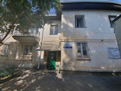 """МУЗ """"Городская поликлиника №1"""", расположенном по адресу: Волгодонск, Ленина,106."""