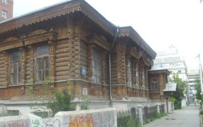 Смета ремонта нескольких важных памятников в Екатеринбурге была урезана