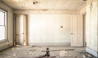 Школьную столовую в селе Бошняково готовят к капитальному ремонту. Смета за 8 дней.