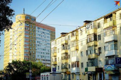 в Орле отремонтируют крыши