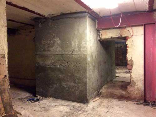 Смета на реконструкцию помешения